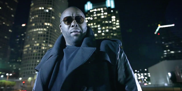 """RT @pitchfork: Watch @KillerMikeGTO's video for his 2011 track """"Ric Flair"""" (featuring Ric Flair) http://t.co/O3uwNED9BE http://t.co/4KNGCMn…"""