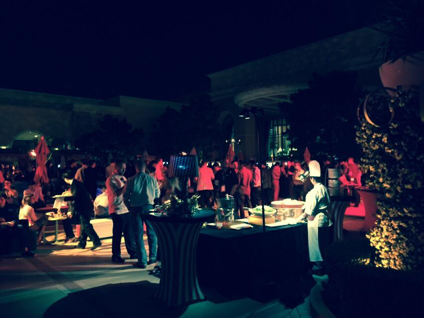 ItsClem: Working hard at #ImagineCommerce http://t.co/rAcjFpg0of
