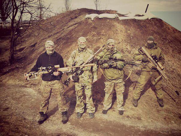 Террористы 17 раз обстреляли позиции украинских войск с применением танков, БМП и минометов. На Луганщине был бой, - пресс-центр АТО - Цензор.НЕТ 2062