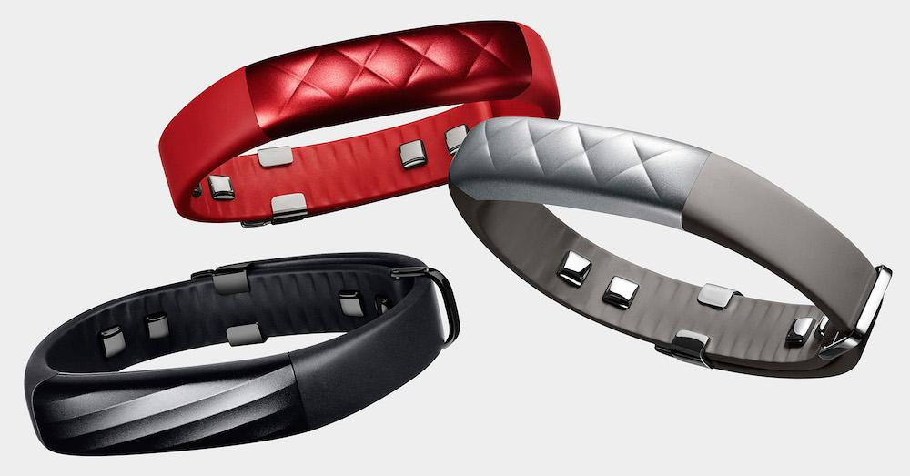 Jawbone's UP3 (arguably the most ambitious fitness tracker yet) has finally started shipping: