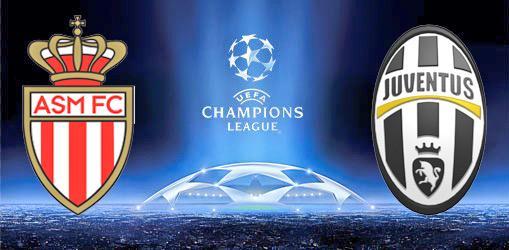 Streaming Monaco-Juventus gratis su web mediaset, diretta tv Canale 5