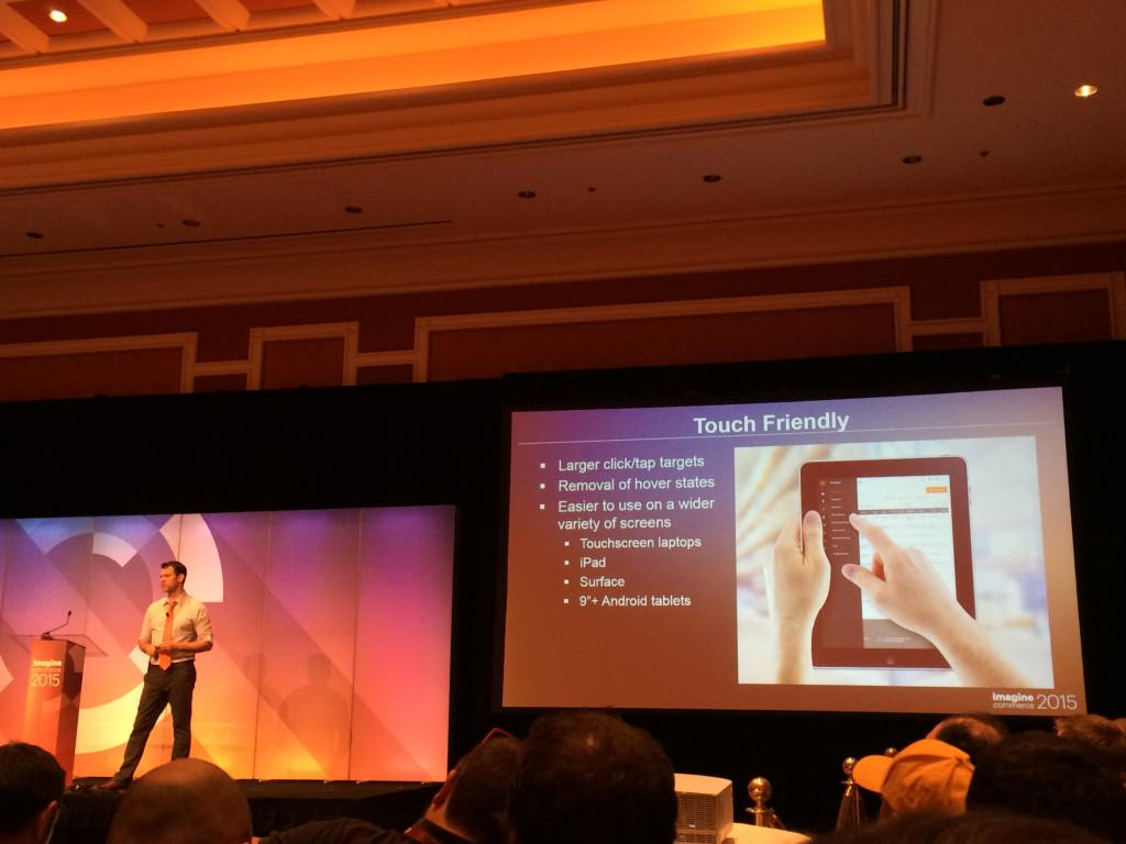 Kaliop: #MagentoImagine 2015 – Day 1 report by @AgenceSOON (FR) >>> http://t.co/RKGaRrsf8c #magento http://t.co/TLkwvbdALF
