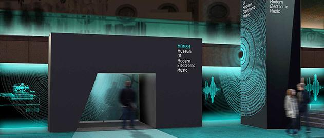 Germany to open Europe's first museum dedicated to techno. http://t.co/GeaWCQ9LSP http://t.co/4aauk0wMFV