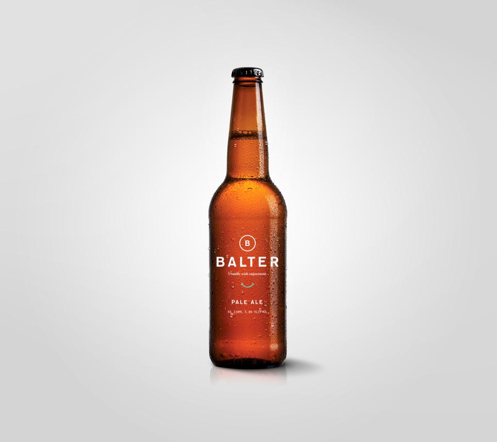 Mick, Bede and I are launching a craft brewery called Balter. If you love beer get your tweet on with @balterbrewers http://t.co/e4YiZajdOO