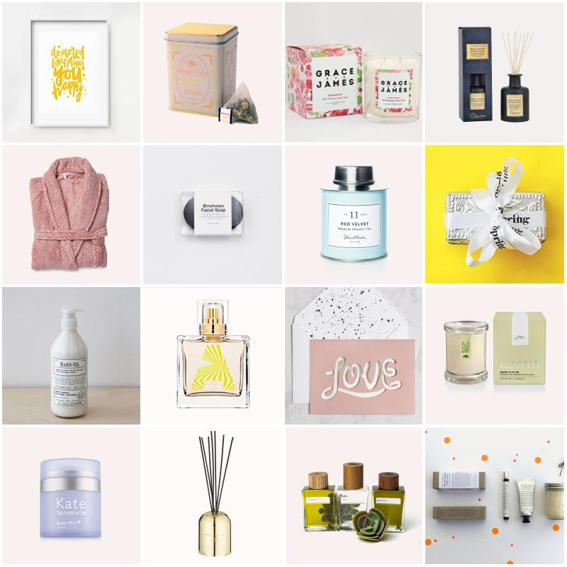 #MothersDay #GiftGuide Part 1 of 3: For the Mum who loves to be #pampered... http://t.co/pGfQX8jj4n http://t.co/qZmKnJYe19