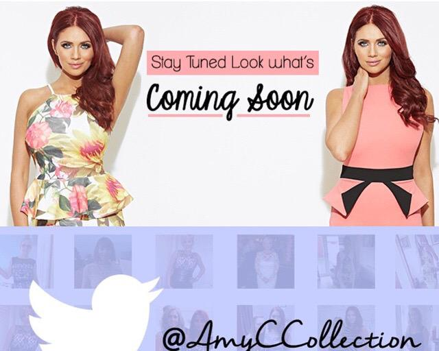 RT @MakeupbyMikey: Glam for the stunning @MissAmyChilds & her Brand New @AmyCCollection #makeupandhairbymikey @The_CAN_Group http://t.co/AK…