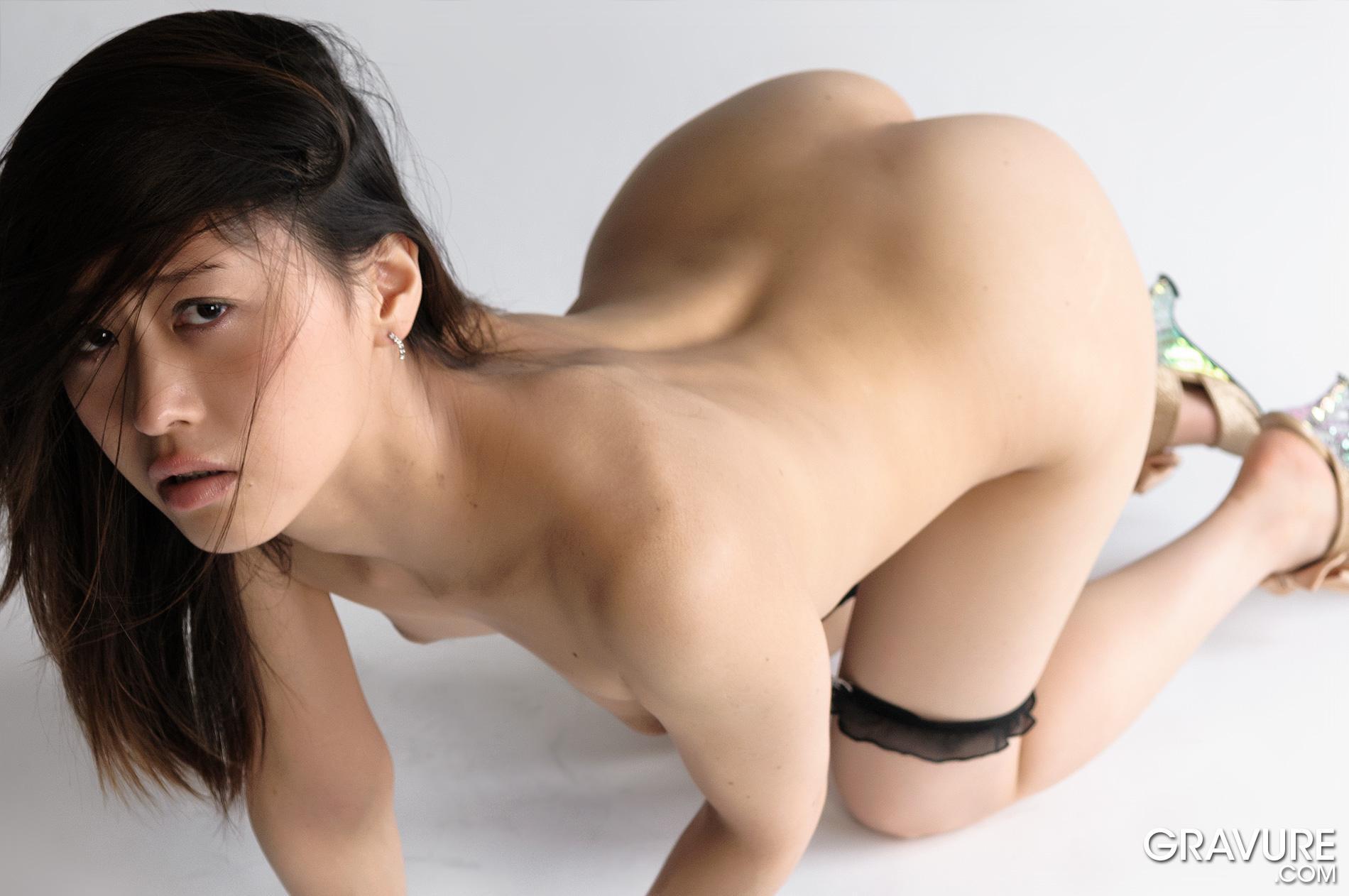 gravure.com  reika yamada
