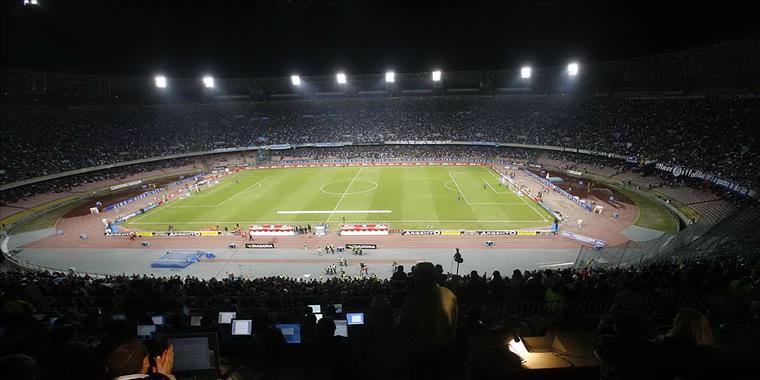 Napoli-Sampdoria info streaming gratis orari diretta tv