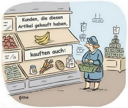 (Fun) E-Commerce im realen Leben: http://t.co/Ug5TjgPbPf http://t.co/P9YJoJyLY9