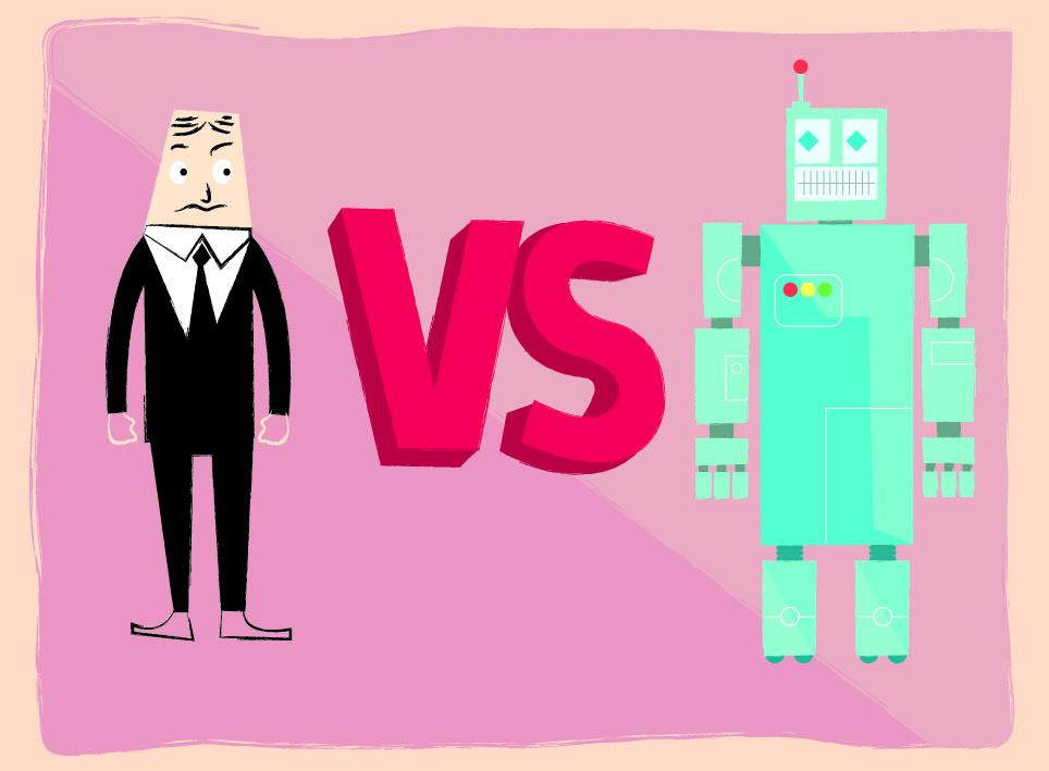 Man vs machine: Top marketing automation providers & agencies answer your MA questions: http://t.co/pLlNrXPPqM http://t.co/EwAiIjvaN6