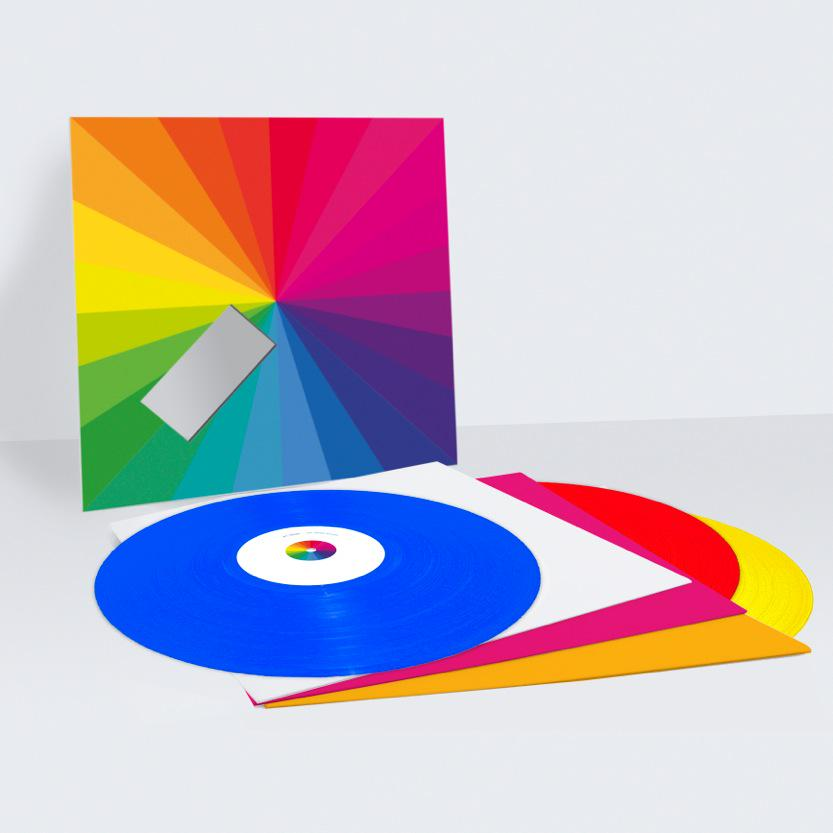 "Jamie xx ""In Colour"" triple deluxe format is looking rather juicy. Pre-order details here http://t.co/QbxQFVbKuq http://t.co/A3gZPdca6k"