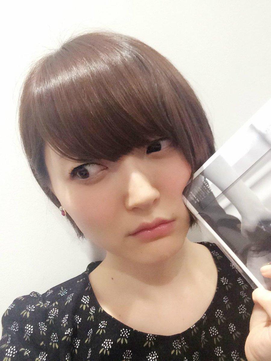 ちょっ!!ほっぺたにドリルすな!!!!花 #hanazawa pic.twitter.com/FwXbnbJMlX