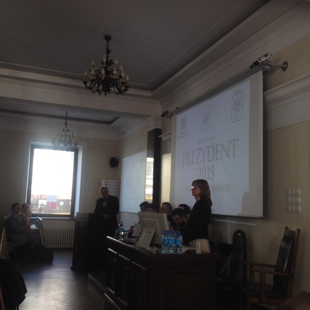 INP UW On Twitter Prof Stanisaw Sulowski I Ewa Marciniak Otwieraj Forum KreatorzyKampanii Tco Iz5DCGKSSx