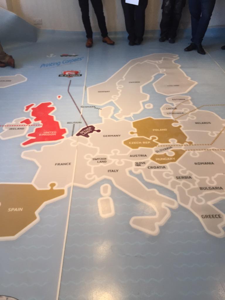 soyang europe