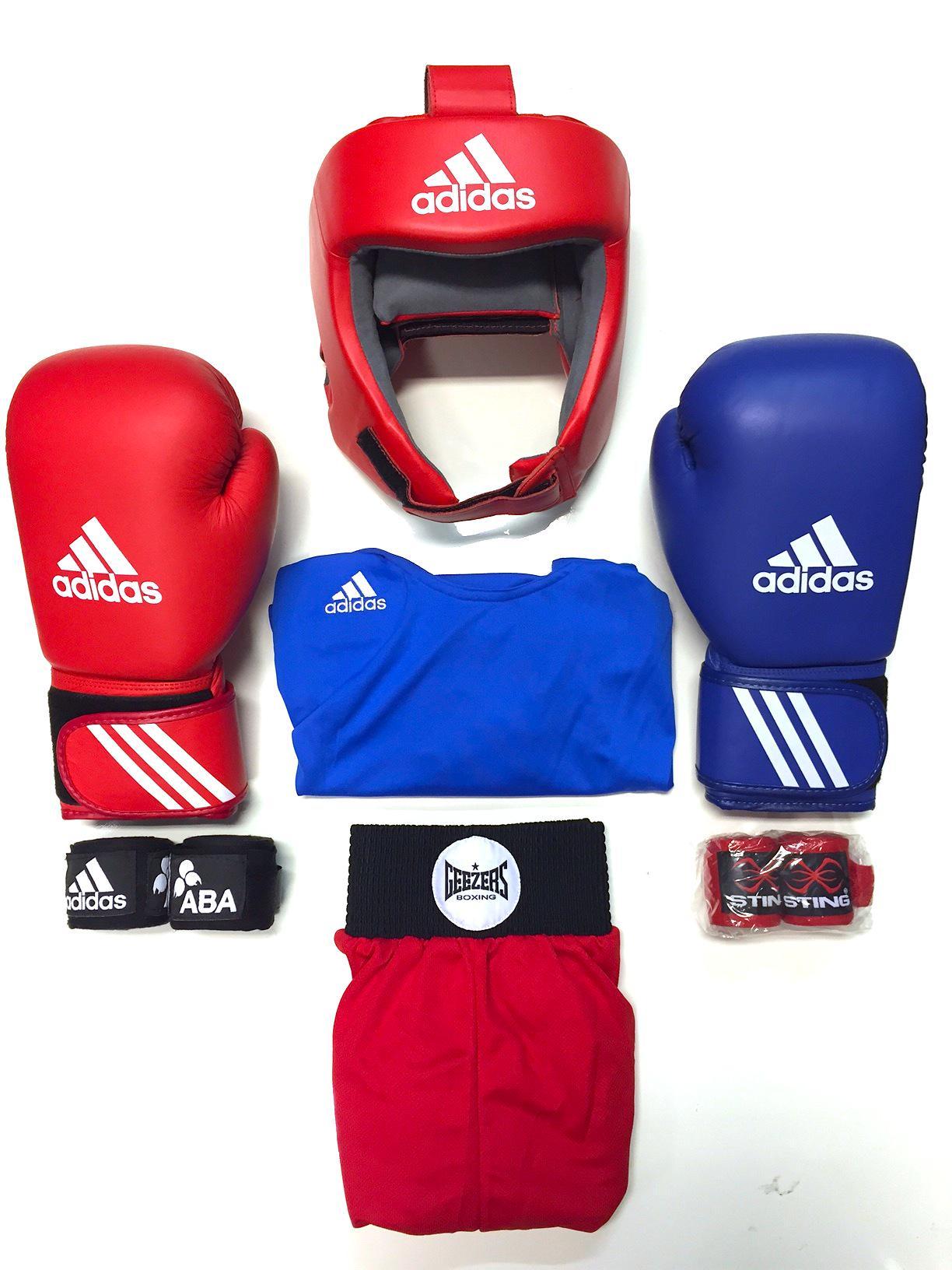 Geezers Boxing (@geezersboxing) | Twitter Boxing Company