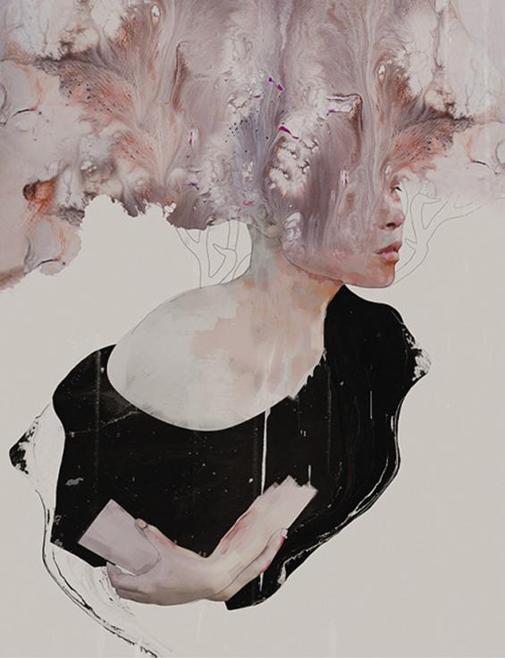 Januz Miralles Digitally ... #Illustration #Painting #Photography http://t.co/s0ndc7ltNk http://t.co/hknxT56MtA