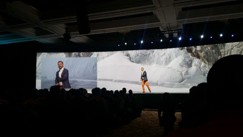 Tryzens: Engaging and energetic opening from Jamie Clarke @magentoimagine #ImagineCommerce http://t.co/otcFB7bOpj