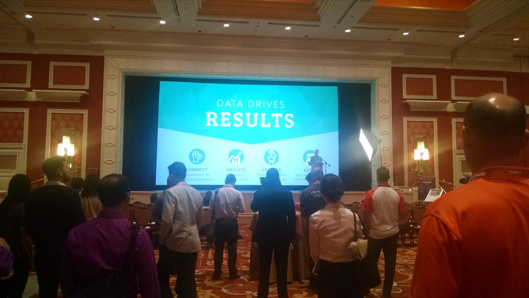 peteprestipino: Windsor Circle at the Magento #ImagineCommerce pitch event http://t.co/ePCZg6gZp6