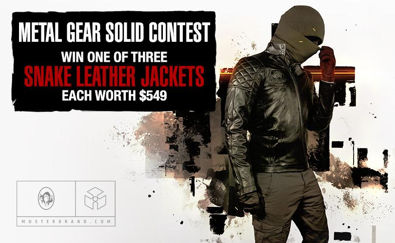 Enter Chance Enter Win Musterbrand Boss Classic Leather