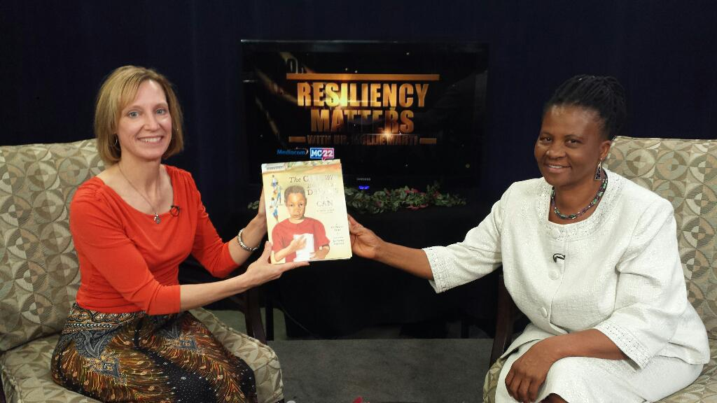 Honor to interview @TereraiTrent. Pure inspiration. TY @IWLCLeadChange for gracious support! #leadership http://t.co/dgpejEBVqp