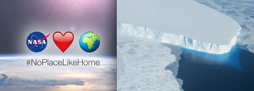 Cryo tweeps: Share your images of Earth's icy places for #NoPlaceLikeHome campaign! #EarthDay http://t.co/es38mx4bso http://t.co/Hhb7ulTXti