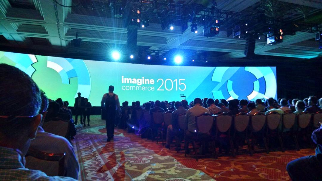 barbanet: Ahora si #ImagineCommerce http://t.co/zCMvXjQdiH