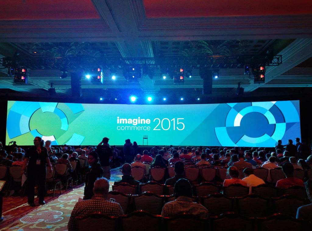 imgmag: #imagine2015 http://t.co/PGqnYiUssd