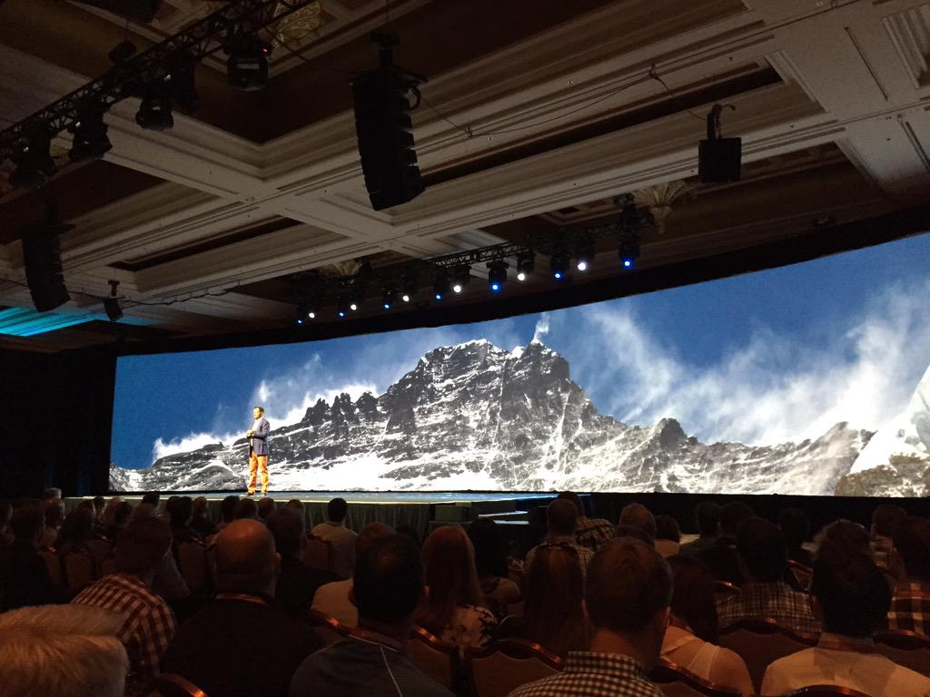 WebShopApps: @JC_Climbs #ImagineCommerce http://t.co/M1xjn0fC4c