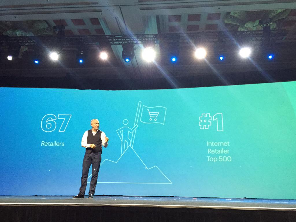 DCKAP: awesome achievement @magento thanks for the info @chayman #ImagineCommerce http://t.co/ClKuuMBMkn