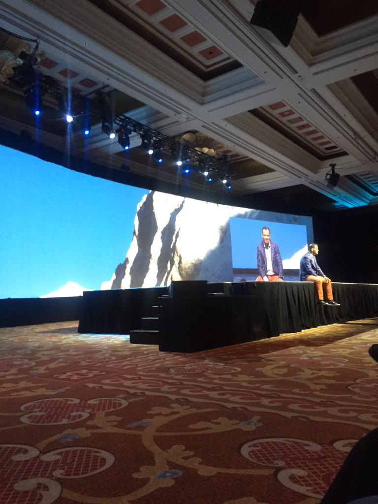seanwilson: Heavy stuff Was it worth it? Why be unbound? Should I wear these pants? @JC_Climbs #ImagineCommerce http://t.co/Om58RvGwBZ