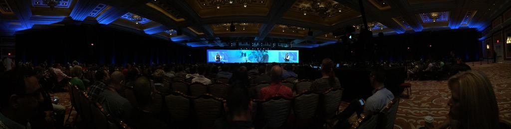 ebizmarts: Amazed how many people attended this year to #ImagineCommerce, seems like @magento is still a thing ;) http://t.co/VgC3dkATxh