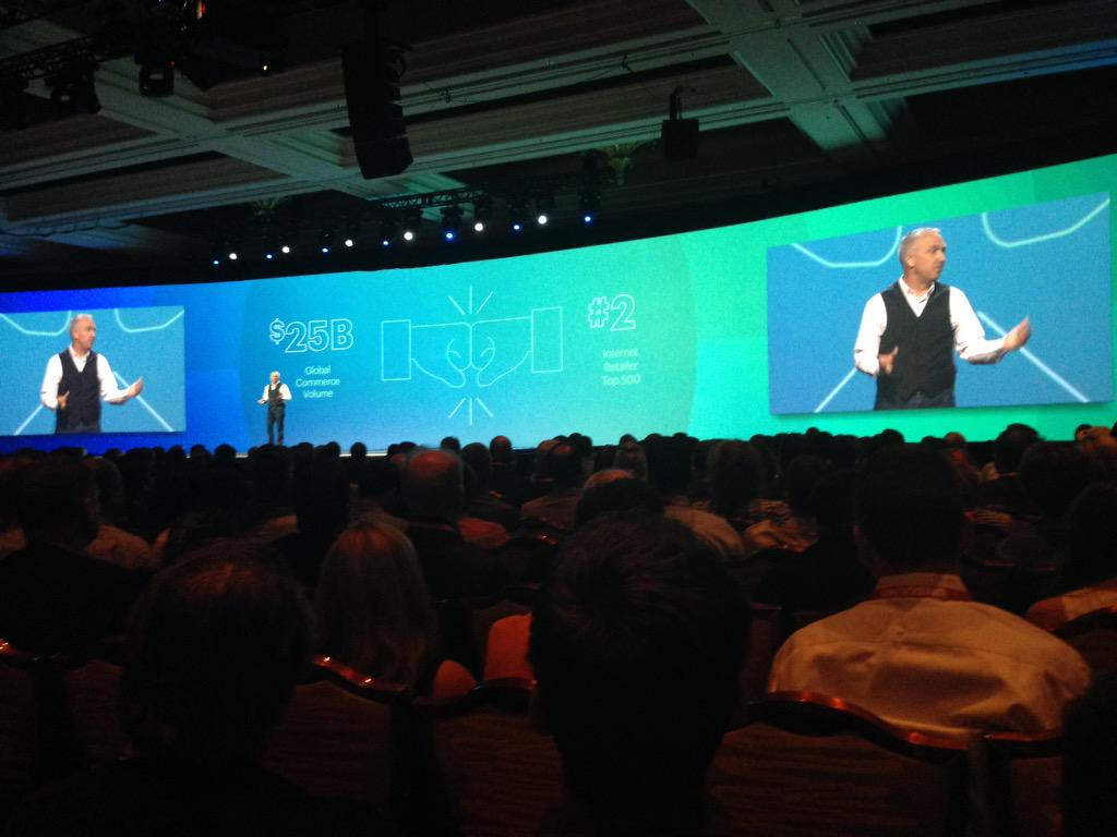 SheroDesigns: Great graphics & animations = #eBay Enterprise President Craig Hayman #ImagineCommerce http://t.co/wgIuPRVV9M