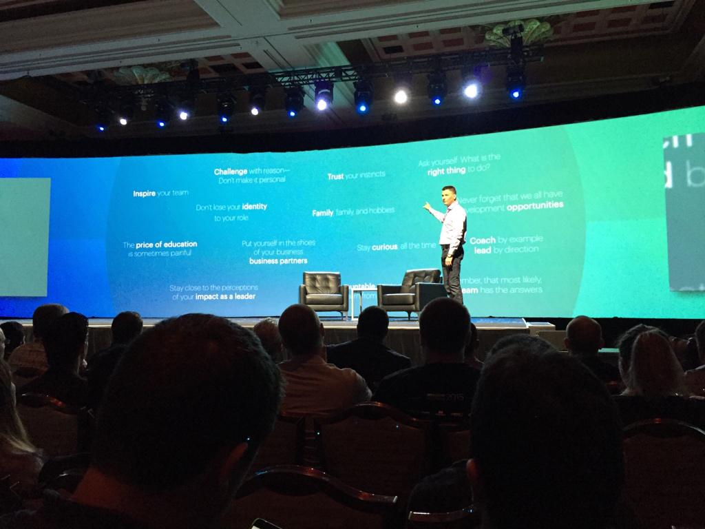 drlrdsen: Struggles at @ToysRUs digital department. Most important: if you have a problem, run to it, face it! #ImagineCommerce http://t.co/noAnZJ1RB0
