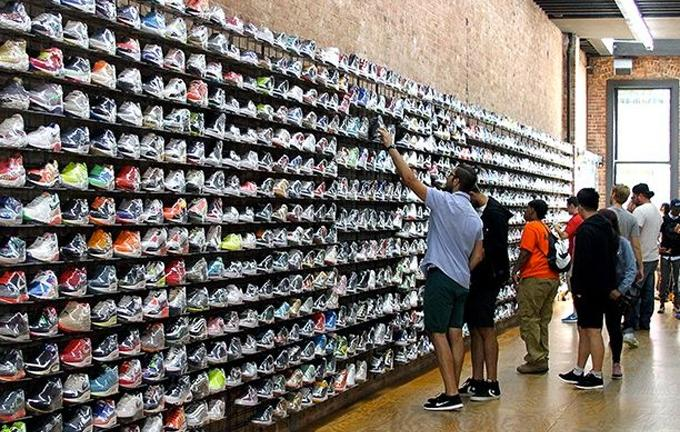 complex on twitter we interviewed three sneaker store owners about