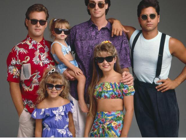 #FullerHouse: Netflix rides the nostalgia trolley $NFLX http://t.co/ubhNr7ZuMO http://t.co/EgItIU5z9S