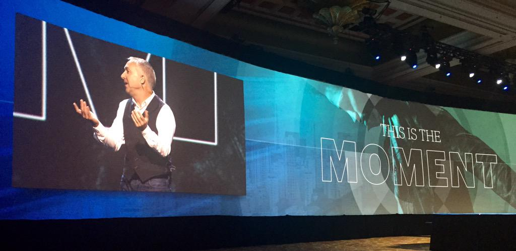 screenpages: 'This is the moment' @chayman #ImagineCommerce http://t.co/eaI2IyXxCi
