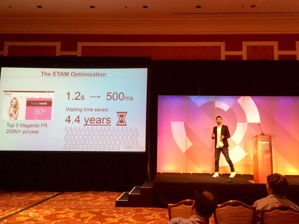 D_n_D: Search & Destroy : Eliminating Performance Bottlenecks by @quantacomputing. #Optimization #ImagineCommerce http://t.co/leydmPoHNw