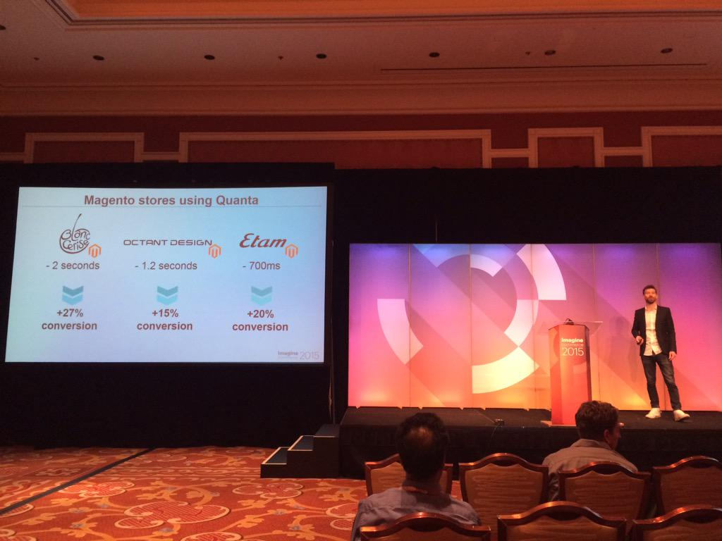 D_n_D: Improve conversion with @quantacomputing #Optimization #Performance #Magento #ImagineCommerce http://t.co/EaQNX5GEpR
