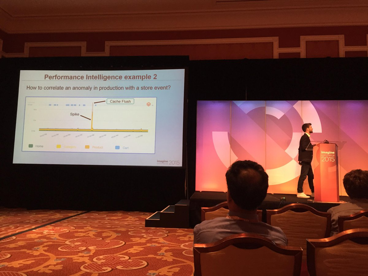 "quantacomputing: ""With QUANTA you can find out why your #magneto slowed down, even for 1′""  #ImagineCommerce #Margaux1 http://t.co/FEEAyYORjT"