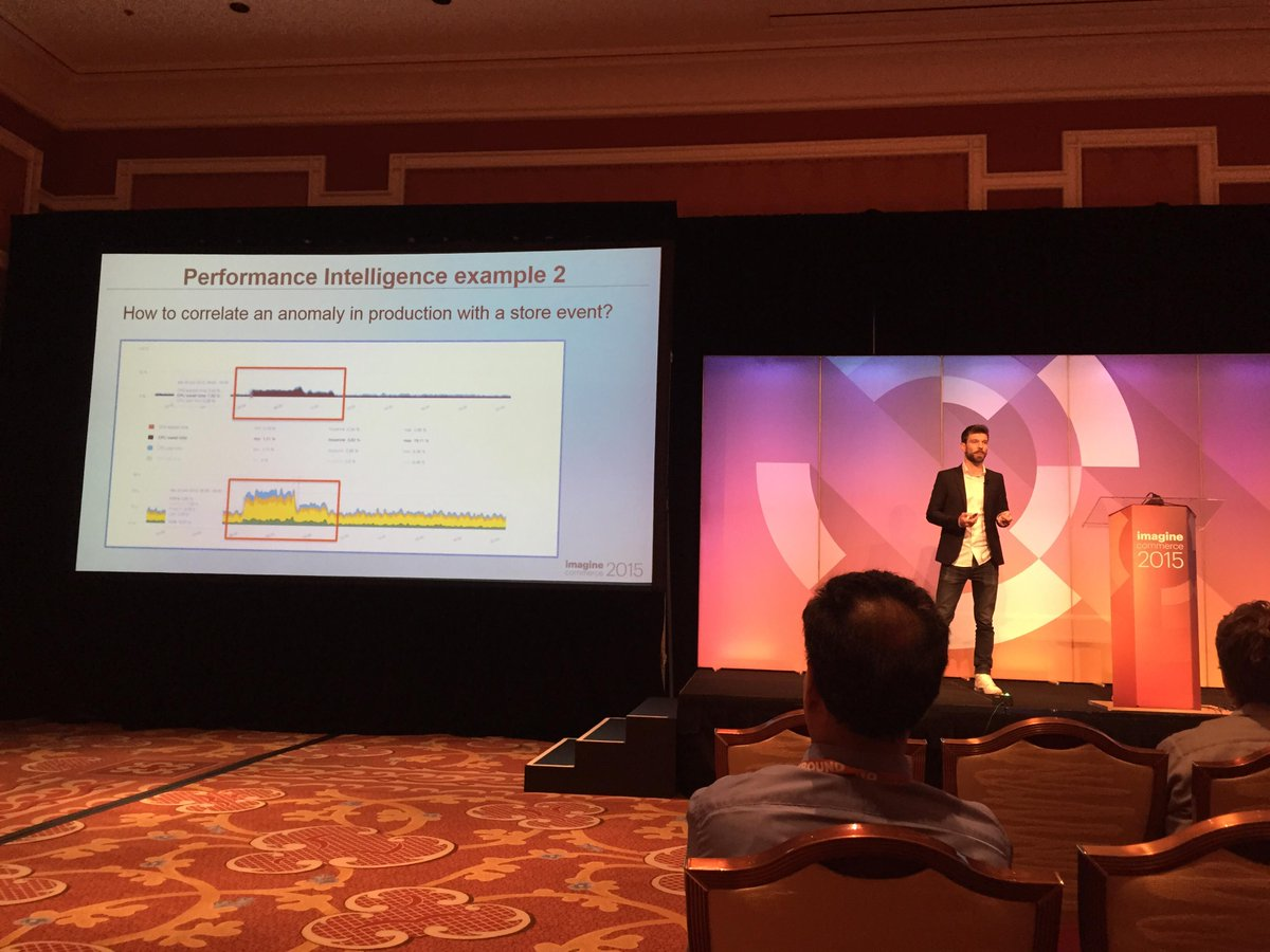 "quantacomputing: ""Correlate your #system data with your #pageloadingtime to find out pbs and their impacts"" #ImagineCommerce #Margaux1 http://t.co/XvZXSO3z7p"
