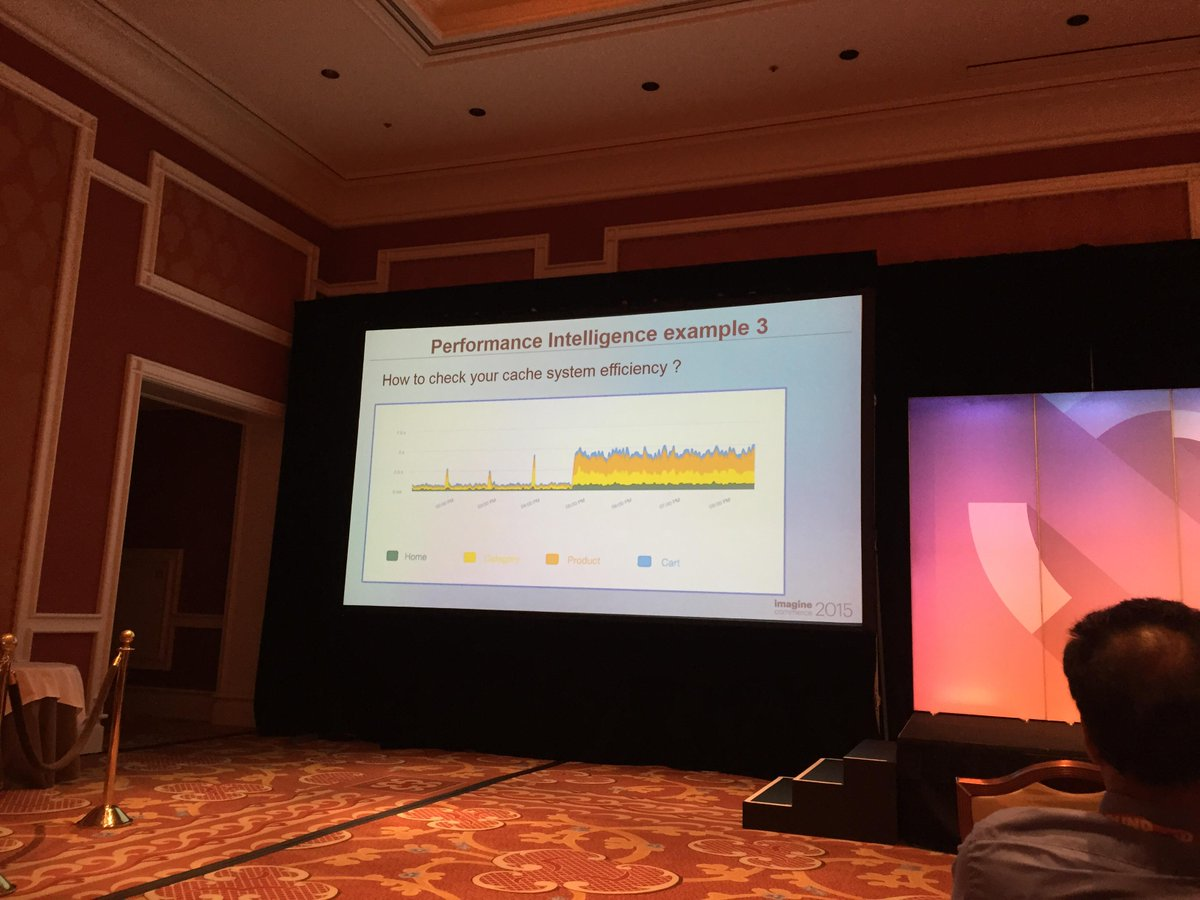 "quantacomputing: ""You need to check if your #caches are working & efficient !"" #ImagineCommerce #Margaux1 #Magento http://t.co/EHMYuzNvOj"