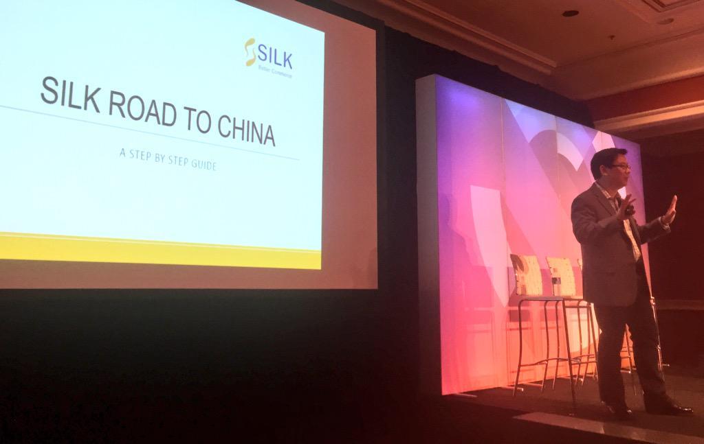 AgenceSOON: La Chine prévoit une progression du ecommerce de 21% cette année : conseils pour conquérir ce marché #ImagineCommerce http://t.co/h1RtJ02KCR
