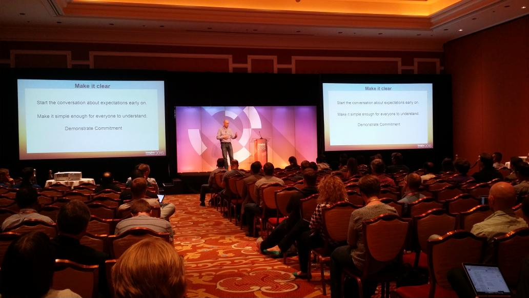 HealthyJerry: @brentwpeterson #ImagineCommerce http://t.co/qzJD3PcrLa