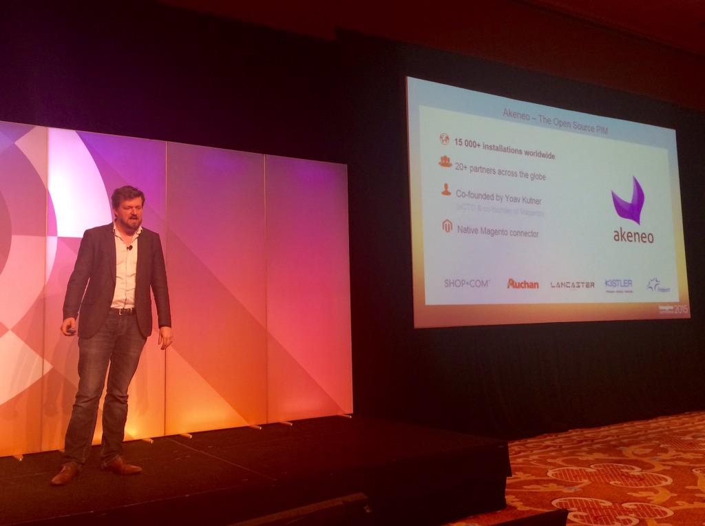 D_n_D: Crack the Code with Product Data in Magento by @akeneopim #PIM #ECommerce #PIMGento #ImagineCommerce http://t.co/LrwVtWDSYh