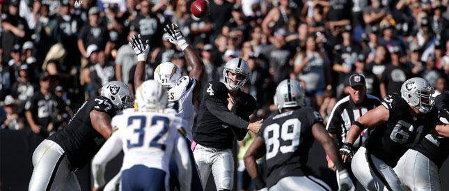 #Raiders 2015 schedule: Christmas Eve vs. #Chargers http://t