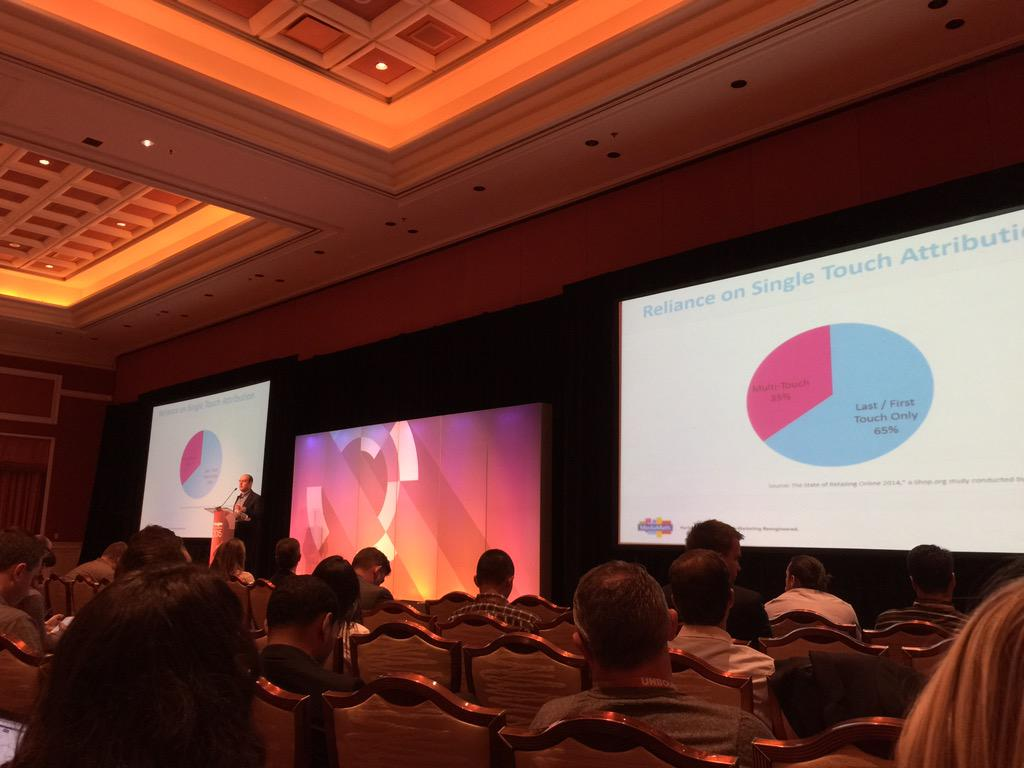 ArroyoLabs: #Omnichannel marketing talk with @dessner #magento #ImagineCommerce http://t.co/KSHSiCGBdF