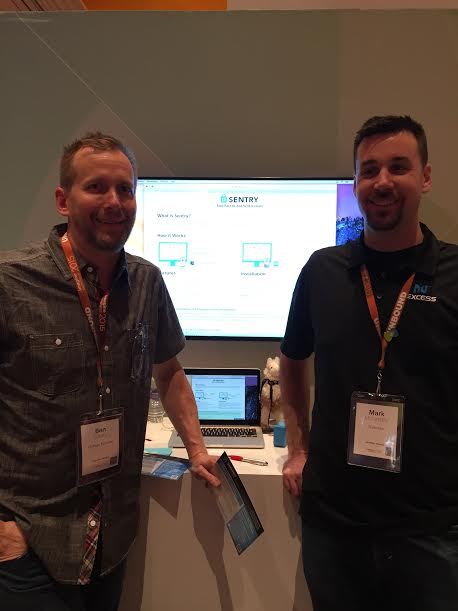 nexcess: Catching up with @HumanElementA2 at #ImagineCommerce. See what we're doing here. http://t.co/vcLkgFdT7l http://t.co/XM3M5MFFLw