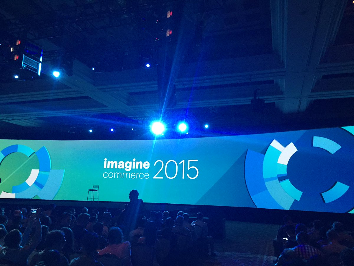 eyemagine: Are you at #ImagineCommerce 2015? We'd love to meet you! #inboundcommerce http://t.co/nYO6RCxQxQ http://t.co/1zTt7Vmdku