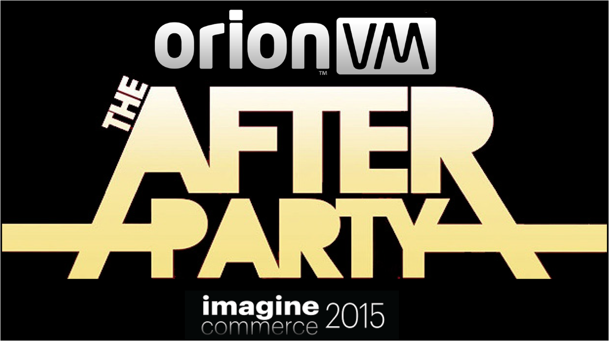 orionvm: Attending #MagentoImagine or @DataCenterWorld? Join us for the after party tonight at the Wynn http://t.co/gta48ANzTq http://t.co/nfx8XMH56E