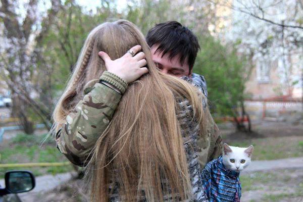В районе Широкино террористы из бронетехники обстреляла позиции сил АТО, - Тымчук - Цензор.НЕТ 5291